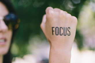 How Focus Leads to Great Results, Let's Reach Success
